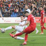 مرحله گروهی جام AFC در قالب متمرکز - اوستا - برگزار می شود