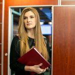"""""""دفتر خاطرات زندان"""" نوشته ماریا بوتینا: داستان باورنکردنی یک زندانی روسی در آمریکا"""
