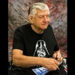 دیوید پروس بازیگر نقش Darth Vader در جنگ ستارگان درگذشت