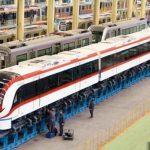 چین خود را برای راه اندازی نسل بعدی قطار سریع السیر - اوستا آماده می کند