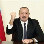 آذربایجان مناطق آزاد شده از اشغال - اوستا - را توسعه خواهد داد