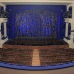 تئاتر به نام استانیسلاوسکی و نمیروویچ-دانچنکو اجراها را لغو می کند