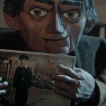 ادوارد اوسپنسکی به یک عروسک رقت انگیز تبدیل شد که در این فیلم به دیوار میخ شده است