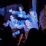اجرای موسیقی درباره زندانیان اردوگاه کار اجباری در مسکو اجرا شد